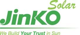 JinkoSolar Holding Company Limited logo