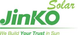 JinkoSolar Holding Co. logo