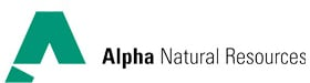 Alpha Natural Resources, Inc. logo