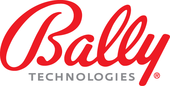 Bally Technologies logo