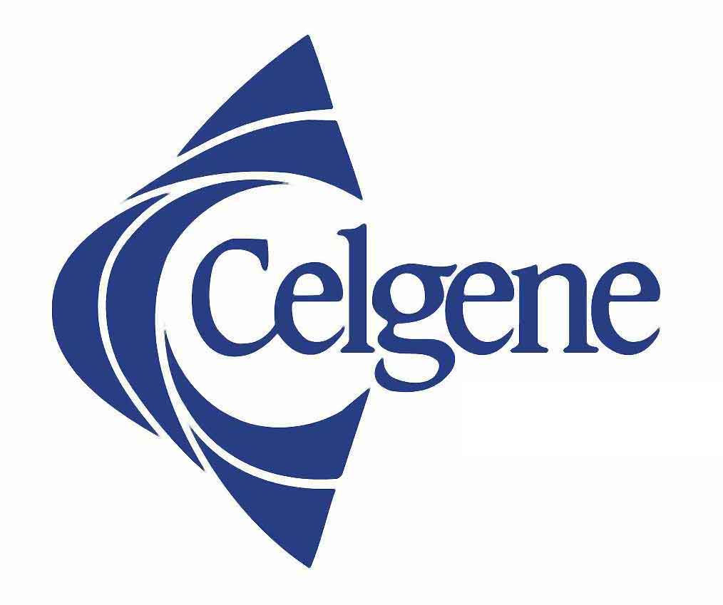 Celgene Co. logo