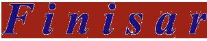 Finisar Corporation logo