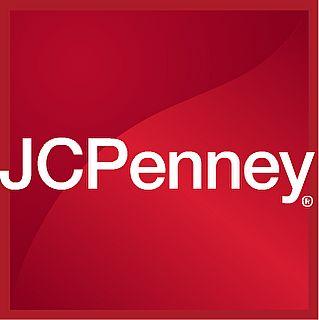 J C Penney Company logo