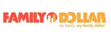 Family Dollar Stores logo