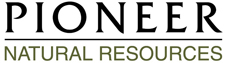 Pioneer Natural Resources Company logo