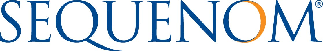Sequenom logo