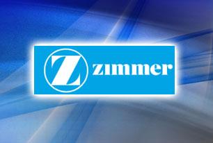 The gallery for zimmer orthopedics logo for Zimmer holdings