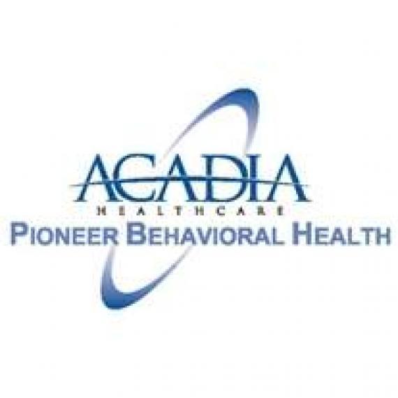 Acadia Healthcare Company logo