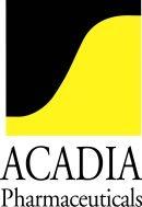 ACADIA Pharmaceuticals logo