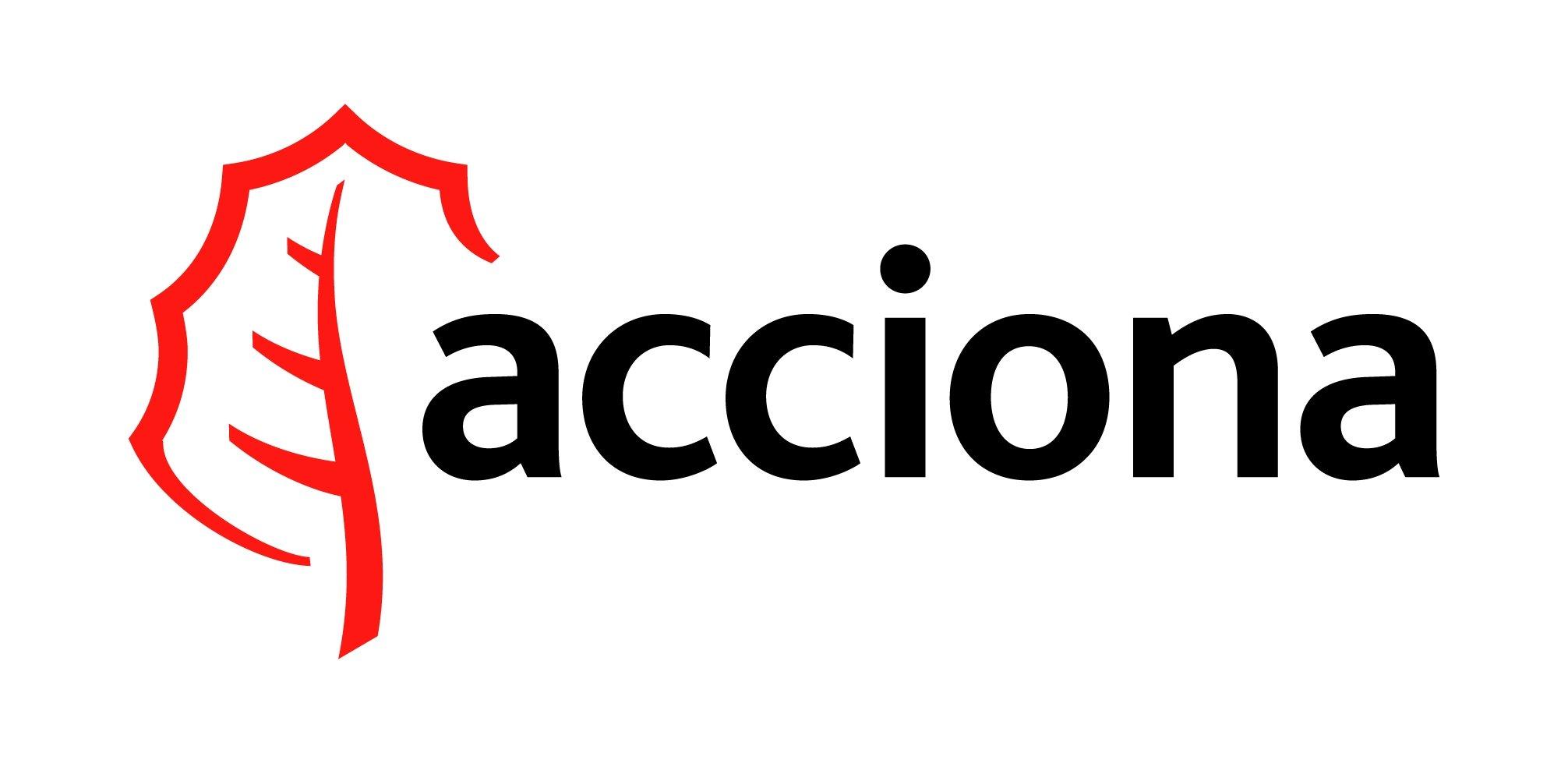 Acciona SA logo