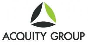 Acquity Group Ltd logo