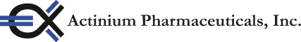 Actinium Pharmaceuticals logo