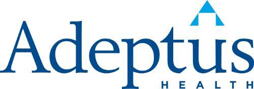 Adeptus Health logo