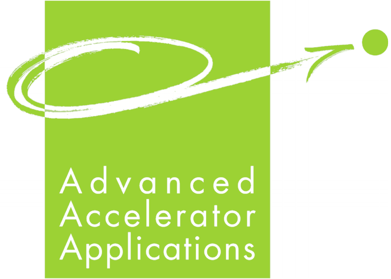 Advanced Accelerator Applications SA logo