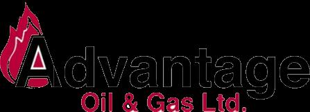Advantage Oil & Gas Ltd logo