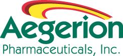 Aegerion Pharmaceuticals logo