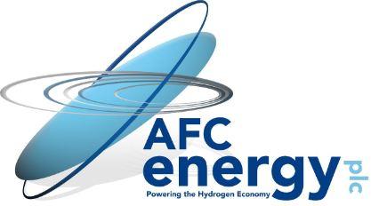 AFC Energy plc logo