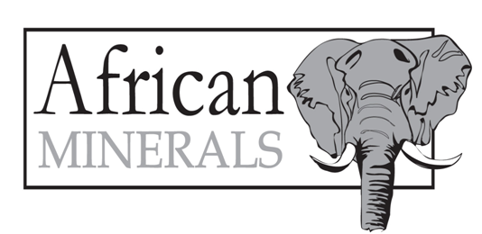 African Minerals Limited logo