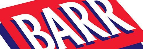 A.G. Barr plc logo