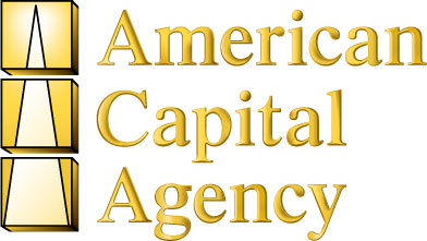 American Capital Agency Corp. logo