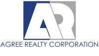 Agree Realty Corp. logo