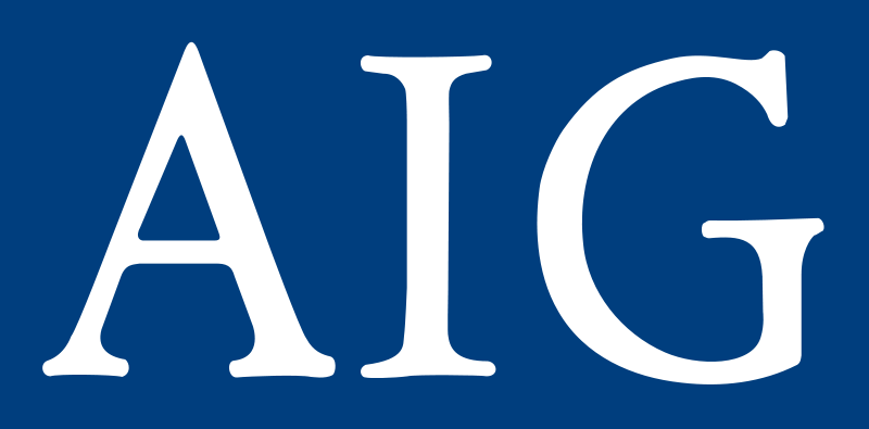 American International Group logo