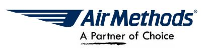 Air Methods Corp. logo
