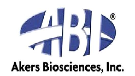 Akers Biosciences logo