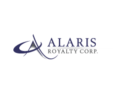 Alaris Royalty Corp. logo