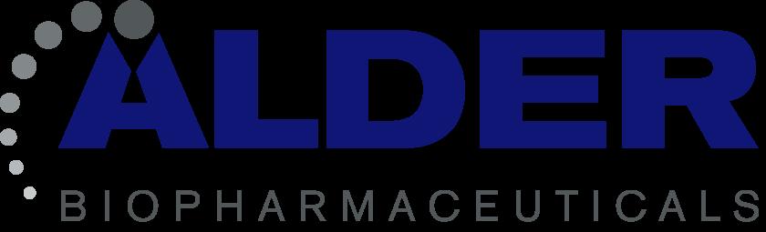 Alder BioPharmaceuticals logo