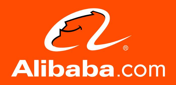 Alibaba Group Holding logo