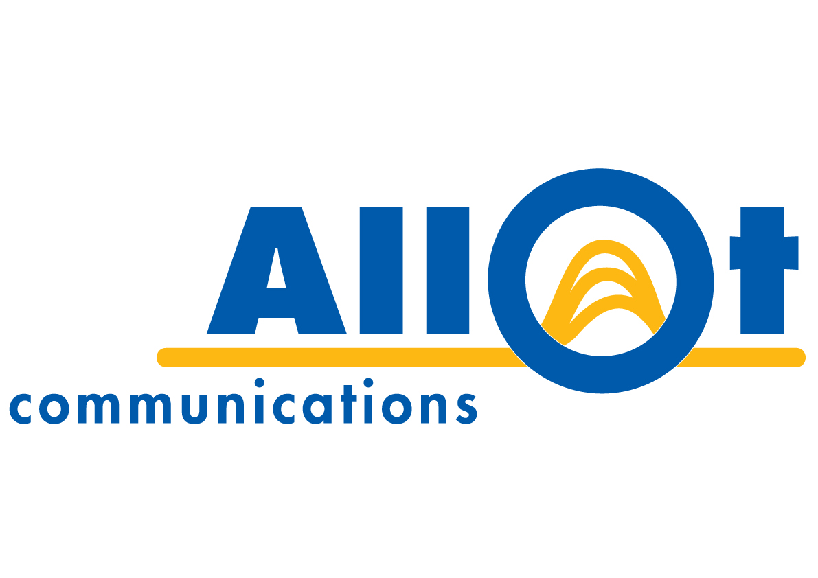 Allot Communications Ltd. logo