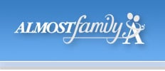 Almost Family logo