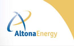 Altona Energy Plc logo