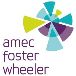 AMEC Foster Wheeler plc American Depositary Shares logo