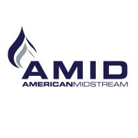 American Midstream Partners, LP logo