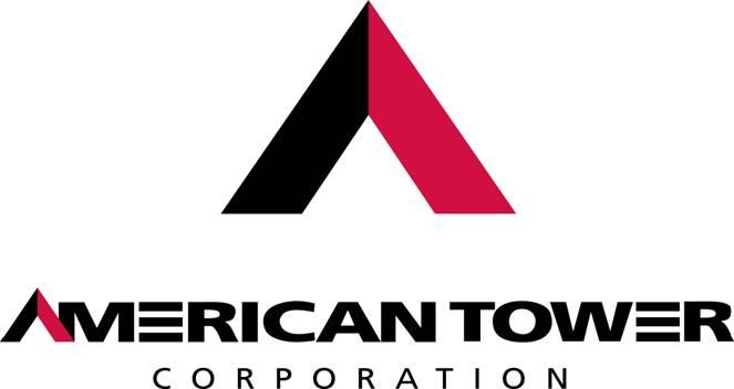 American Tower Corporation (REIT) logo