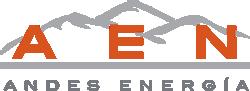 Andes Energia PLC logo
