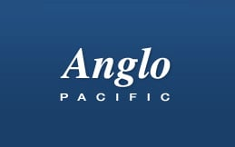 Anglo Pacific Group plc logo