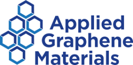 Applied Graphene Materials PLC logo
