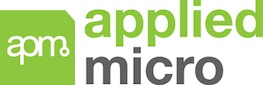 Applied Micro Circuits Co. logo