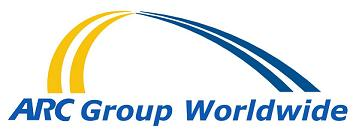 ARC Group Worldwide logo