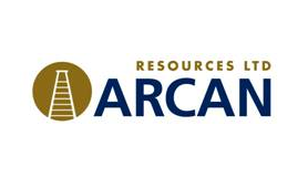 Arcan Resources Ltd. logo