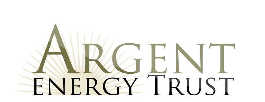 Argent Energy Trust logo