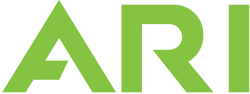 ARI Network Services logo