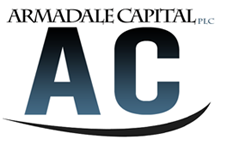 Armadale Capital PLC logo