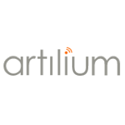 Artilium plc logo