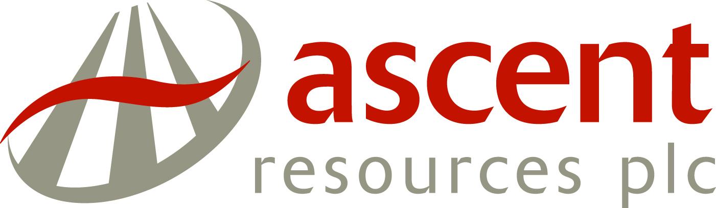 Ascent Resources Plc logo