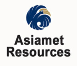 Asiamet Resources Limited Com logo