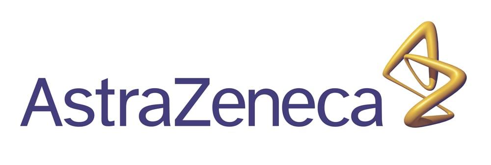 Astrazeneca PLC logo